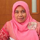 Program Coordinator (Law and Intercultural Dialogue): Fitria Zalyus