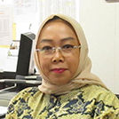 Office Manager: Hetty Fatonah