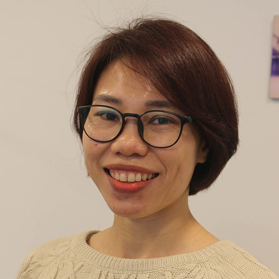 Project Officer: Le Thi Quyen
