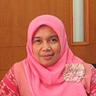 Program Coordinator: Fitria Zalyus