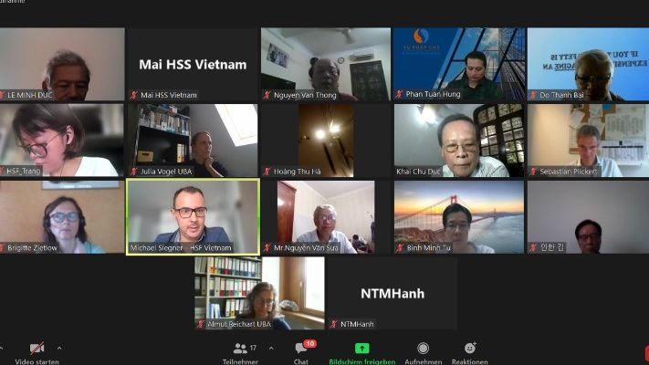 Virtual Technical Meeting on the Best Available Techniques (BAT)