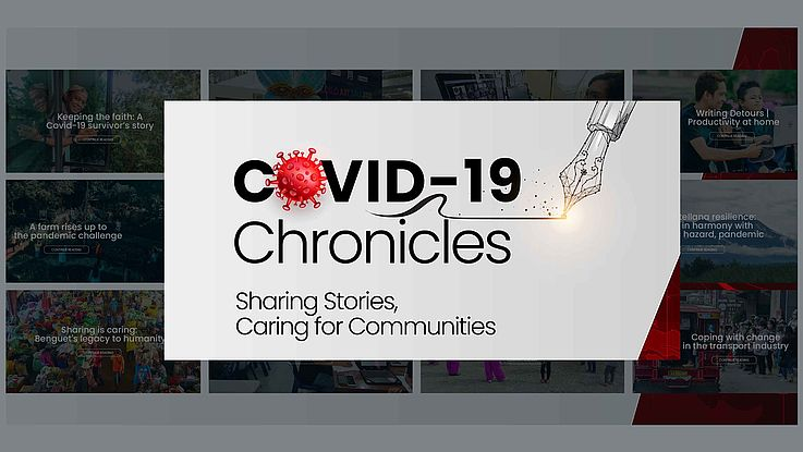 Building Better Communities through Civic Journalism