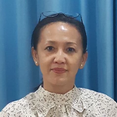 Project Manager: Ms. Navida Manotham