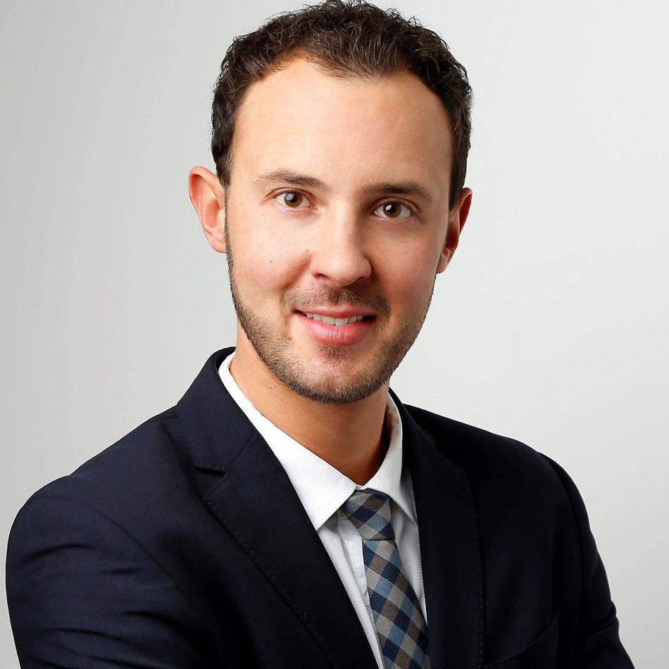 Regional Representative: Michael Siegner