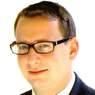 Regional Representative: Dr. Axel Neubert