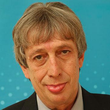 Resident Representative: Karl-Peter Schönfisch