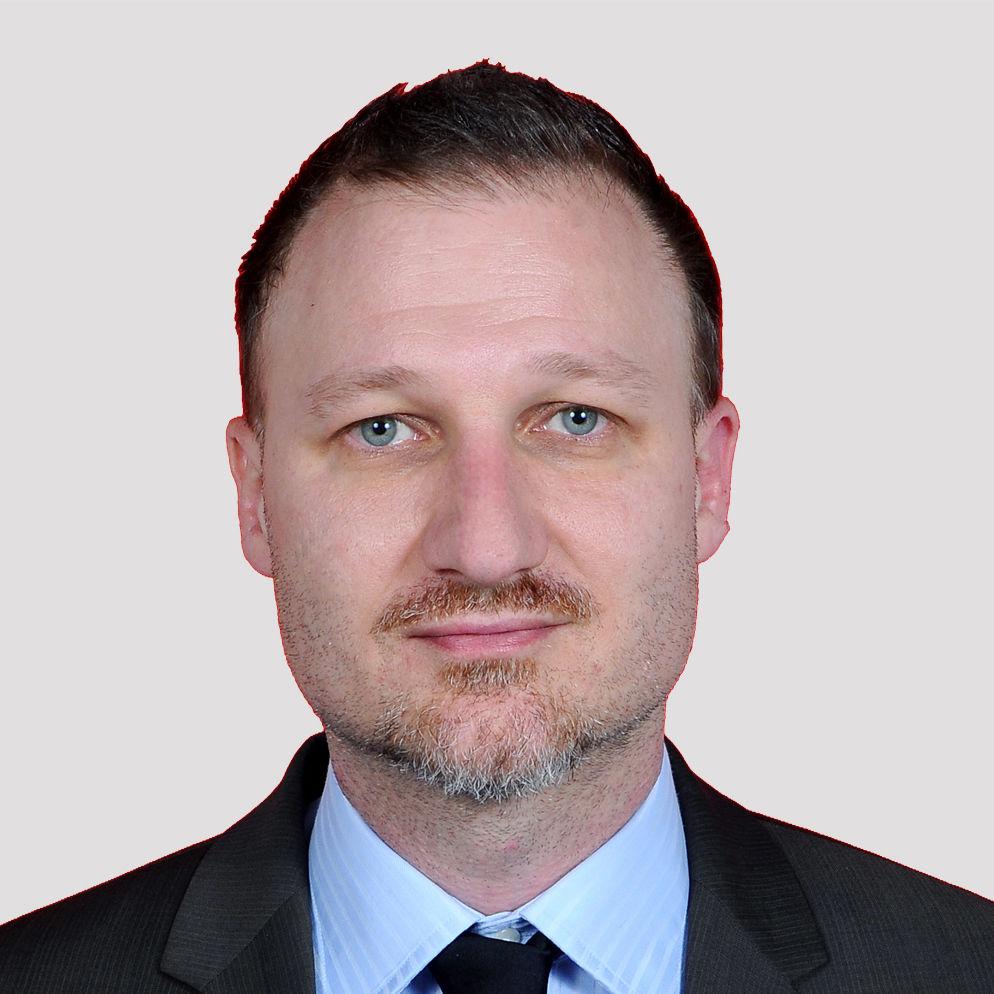 Resident Representative: Dr. Daniel Heilmann