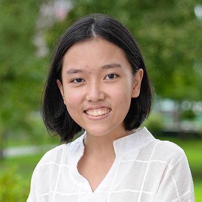 Project Assistant Naypyidaw: Mya Thinzar Htet (Koala)