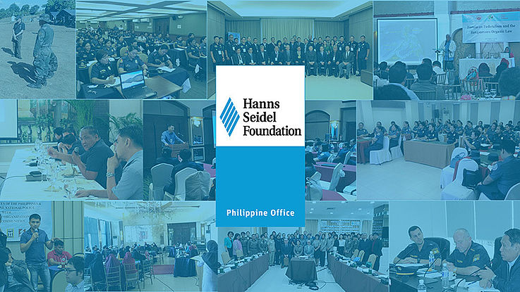 Highlight of the HSF Philippine Activities in 2018