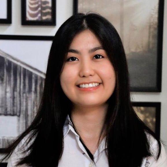 Administrative Officer: Ms. Thanyathon Jitjingjai