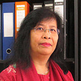 Program Coordinator: Nila Puspita