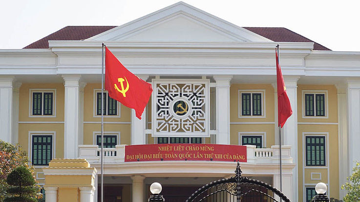 Vietnam ahead of the National Congress of the Communist Party of Vietnam with important decisions on the agenda