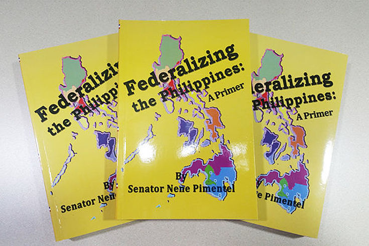 """""""Federalizing the Philippines: A Primer"""""""