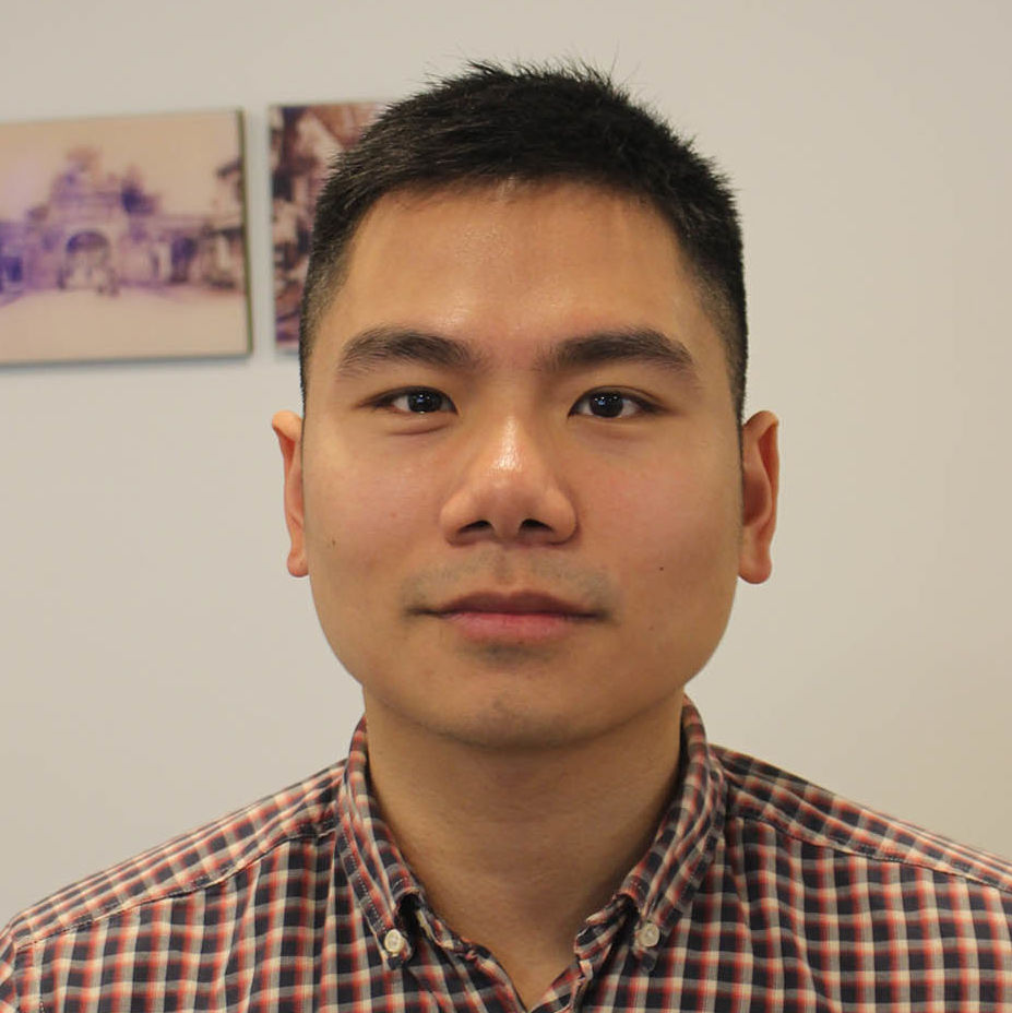 Junior Programme Manager: Le Anh Vu