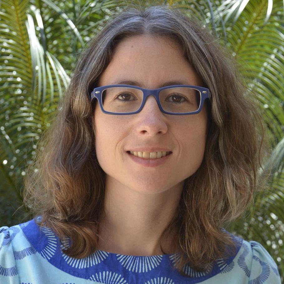 Resident Representative: Julia Berger
