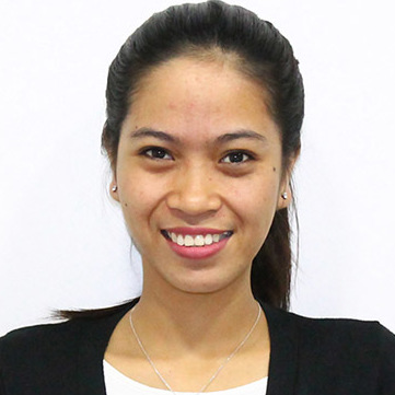 Accounting Assistant: Leah Mae Masaling