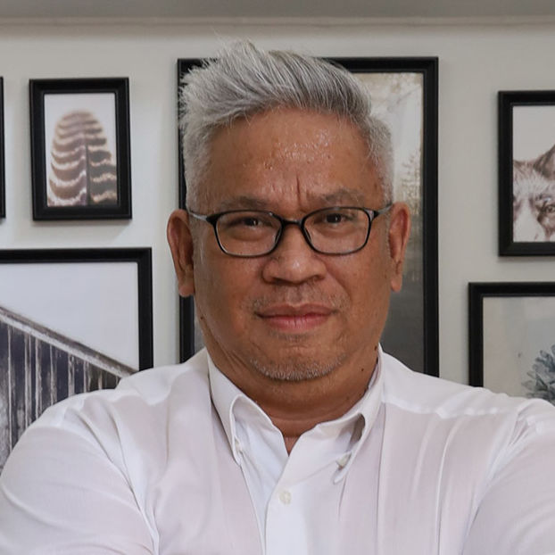Deputy Director, Project Coordinator: Mr. Chayanont Rungruangsuk