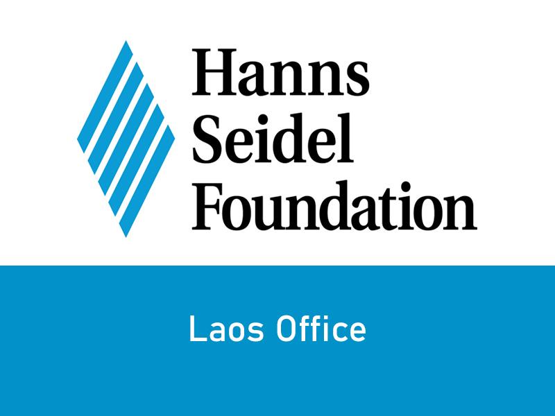 Hanns Seidel Foundation Laos