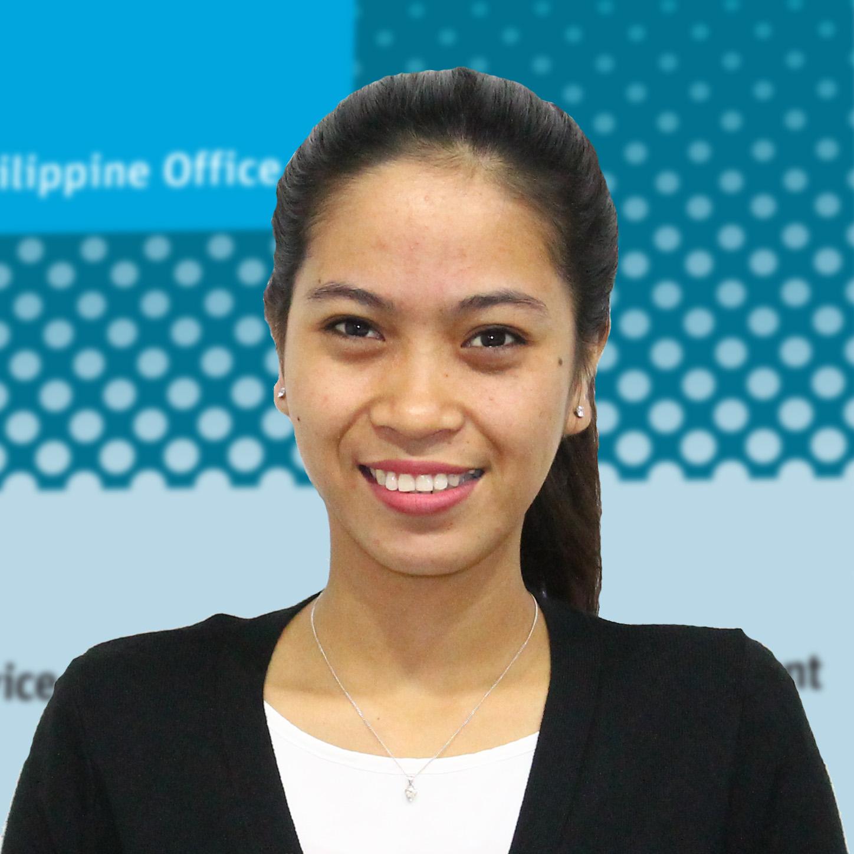 Accounting Manager: Leah Mae Masaling
