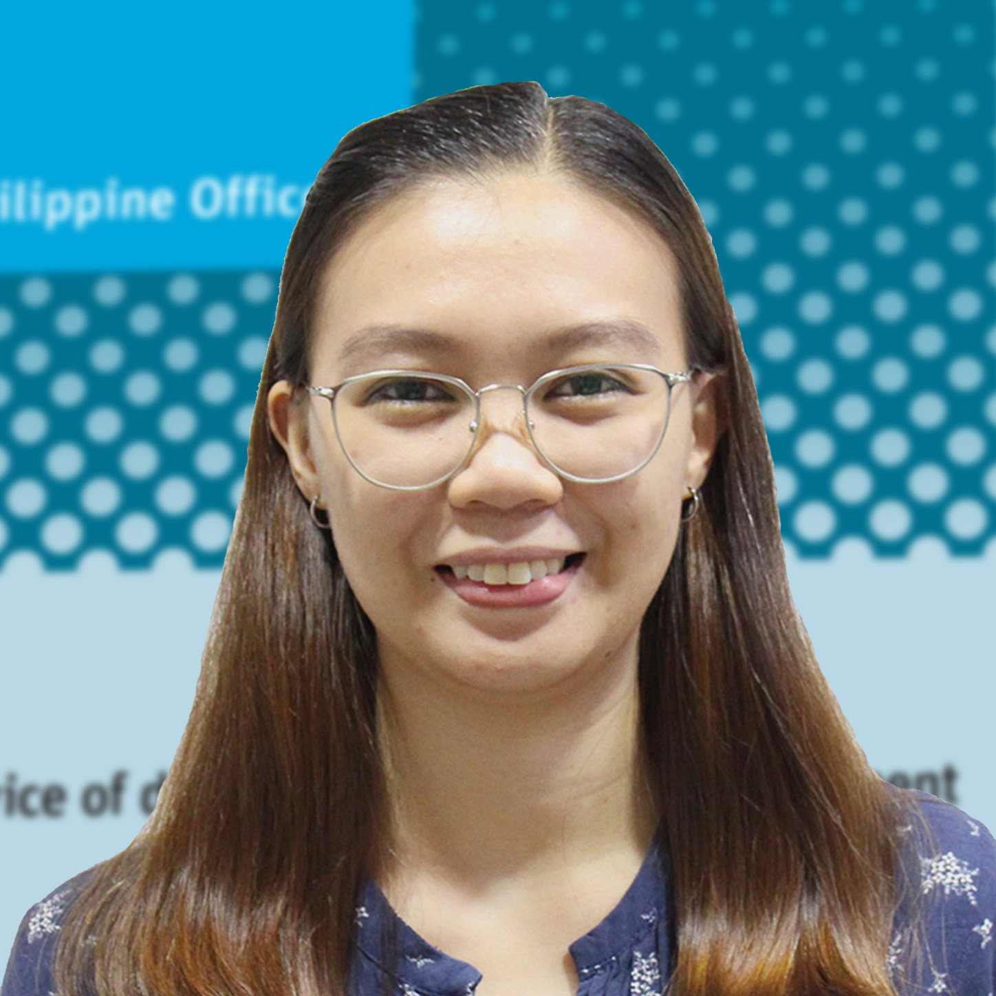 Financial Assistant: Mary Neil Quije