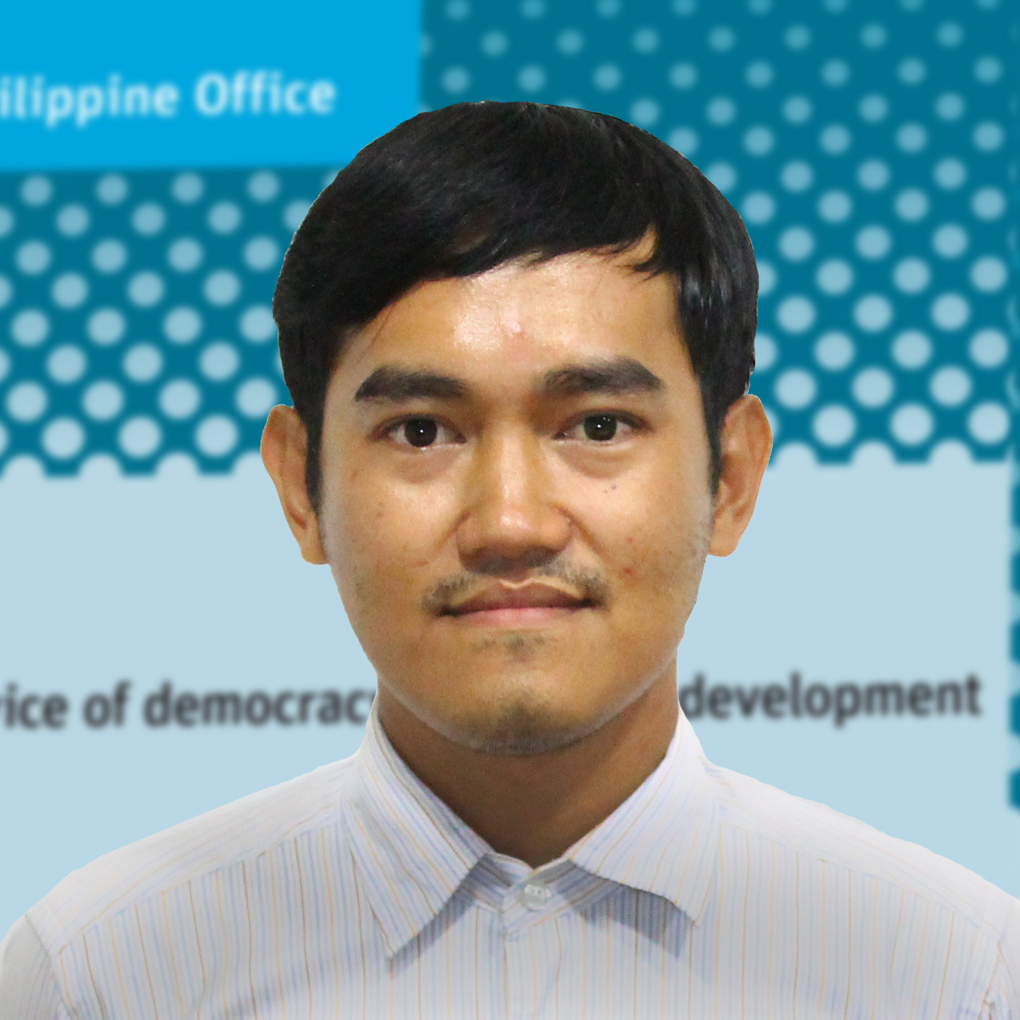 IT/Website Administrator and Monitoring Officer: Jan Michael Yap