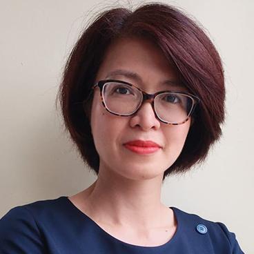 Programme Manager: Yen Mai