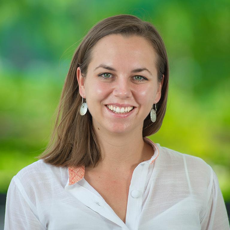 Programme Manager: Julie Buchwald